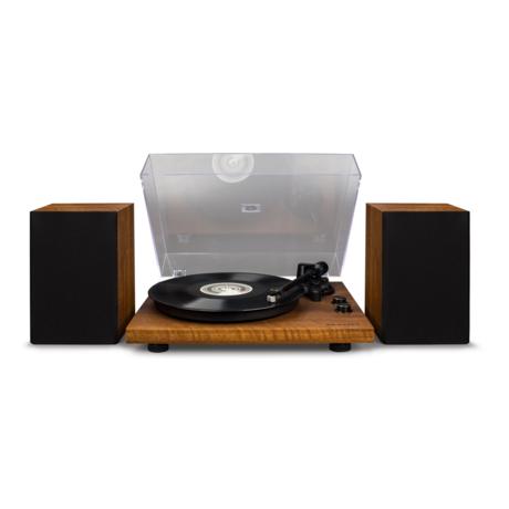 Crosley Radio C62 - Walnut 74.3x34.3cmx25.4cm