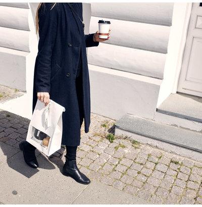 Kaffee-Süchtige