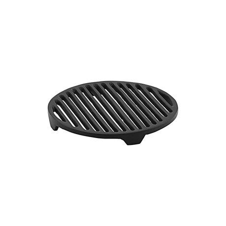 Housedoctor Coaster Liv noir aluminium S Ø16x2cm