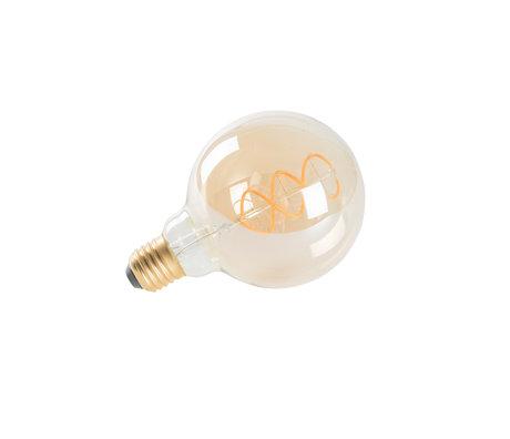 LEF collections Ampoule Zunyi L or Ø9.5x13.5 cm