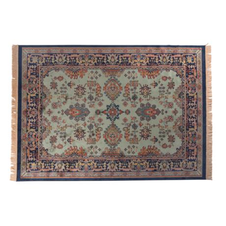 LEF collections Vloerkleed Raz multicolour textiel 200X300cm
