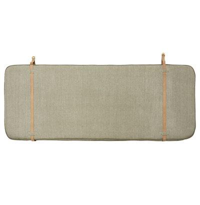 Headboard bed