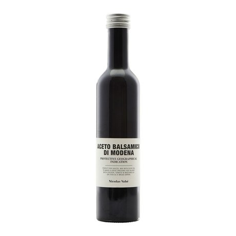 Nicolas Vahe Balsamic vinegar Di Modena IGP 250ml