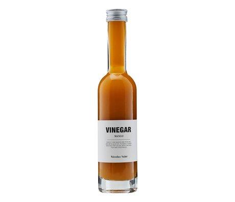 Nicolas Vahe Vinaigrette mit Mango 200ml