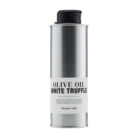 Nicolas Vahe Huile d'olive à la truffe blanche 250ml