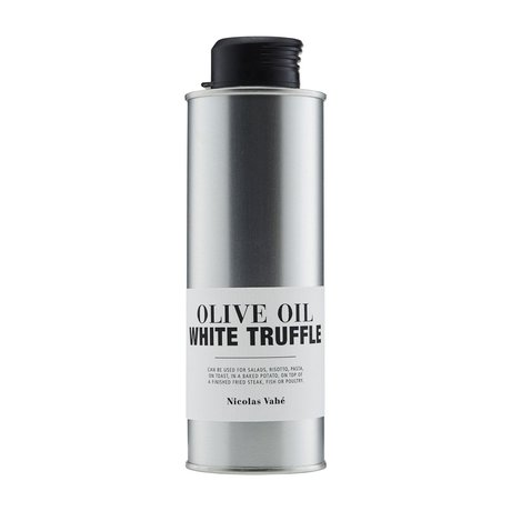 Nicolas Vahe Olive oil with white truffle 250ml