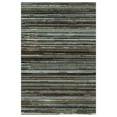 DUTCHBONE Teppich Keklapis grün Textil 200X300cm