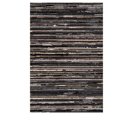 Dutchbone Vloerkleed Keklapis grijs textiel 200X300cm