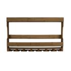 Dutchbone Placard Tres bois brun 80x11x48cm