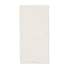 Ferm Living Gästetuch Organic Off-White Baumwolle 50x100cm