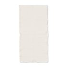 Ferm Living Gastendoekje Organic Off-White katoen 50x100cm