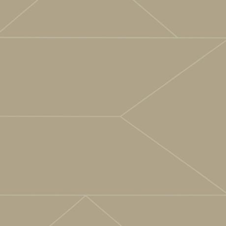 Ferm Living Behang Lines Cashmere non woven vliesbehang 0,53x10,05m