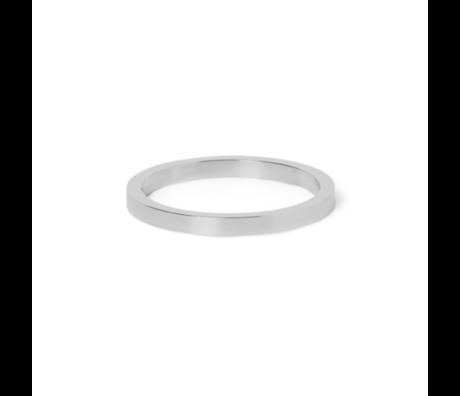 Ferm Living Collect ring for Collect lampes en argent chromé 5.5x0.5cm