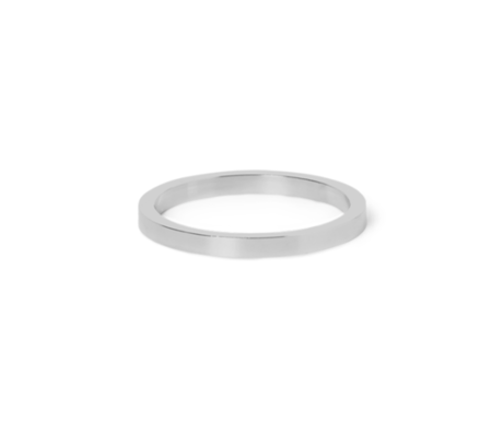 Ferm Living Collect ring for Collect lamps silver chrome 5.5x0.5cm