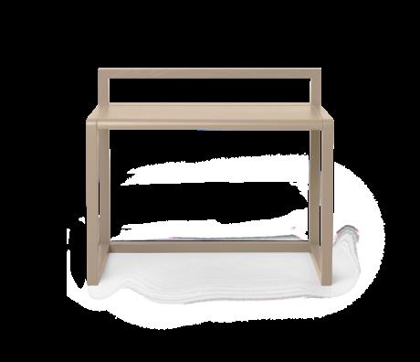 Ferm Living Desk Little Architect Cashmere wood 70x45x60cm