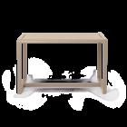Ferm Living Tafel Little Architect Cashmere hout 76x55x48cm