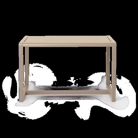 Ferm Living Petite table d'architecte en cachemire 76x55x48cm