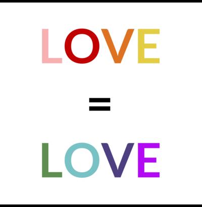 L'amour c'est l'amour