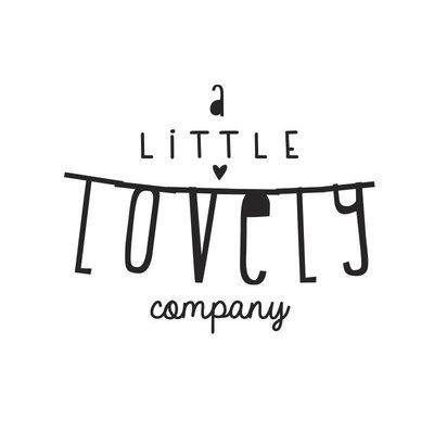 A Lovely Little Company shop