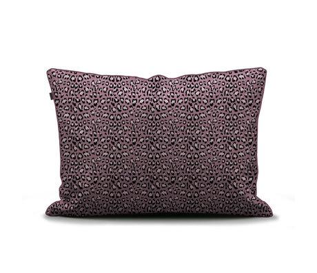 ESSENZA Pillowcase Bory Lilac purple multicolour textile 60x70cm