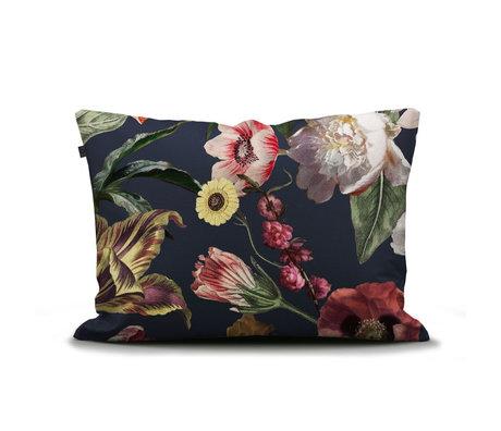 ESSENZA Pillowcase Filou dark blue multicolour multicolour textile 60x70cm
