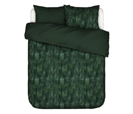 ESSENZA Dekbedovertrek Gaga groen multicolour textiel 260x220cm - incl. kussensloop 2x 60x70cm