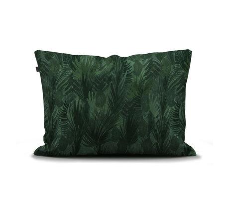 ESSENZA Pillowcase Gaga green multicolour multicolour textile 60x70cm