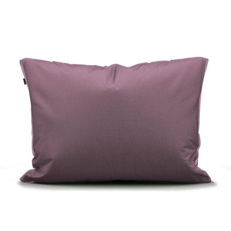 ESSENZA Taie d'oreiller Guy Dusty lilas violet multicolore textile 60x70cm
