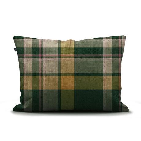 ESSENZA Kussensloop Marillyn groen multicolour multicolour textiel 60x70cm