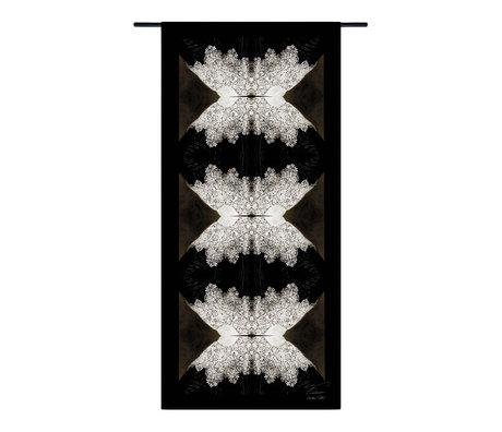 Urban Cotton Tapisserie Amsterdam Andreas en coton biologique 130x60x0,6 cm