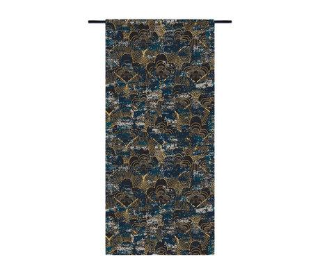 Urban Cotton Tapisserie Ost Bio-Baumwolle 130x60x0,4 cm
