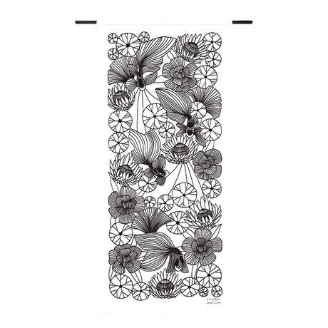 Urban Cotton Tapis en coton biologique Harmony 130x60x0.3 cm