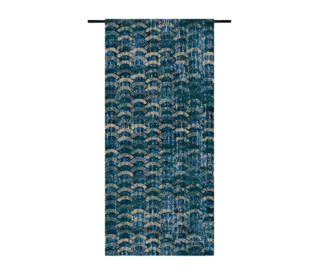 Urban Cotton Tapestry North organic cotton 130x60x0.4 cm