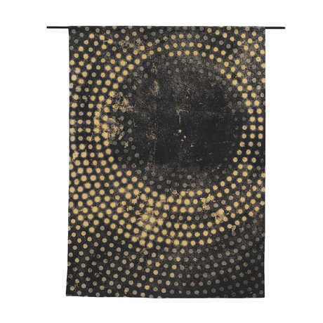 Urban Cotton Cala organic cotton tapestry available in 3 sizes