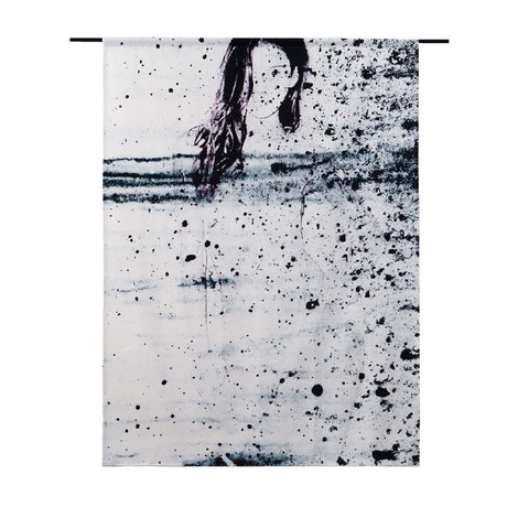 Urban Cotton Tapestry Storm organic cotton available in 3 sizes