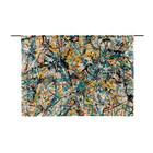 Urban Cotton Wandkleed Lavoro N1 organisch katoen verkrijgbaar in 3 maten