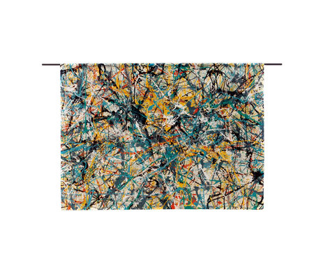 Urban Cotton Tapestry Lavoro N1 organic cotton available in 3 sizes