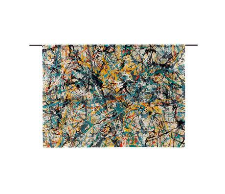Urban Cotton Tapisserie Lavoro N1 Bio-Baumwolle in 3 Größen erhältlich