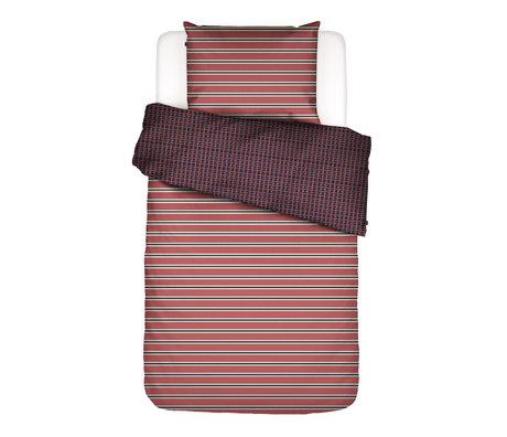 ESSENZA Bettbezug Meg Dusty Pink Multicolor Textil 140x220cm - inkl. Kissenbezug 60x70cm