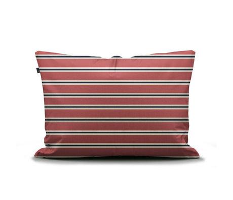 ESSENZA Pillowcase Meg dusty pink multicolour textile 60x70cm