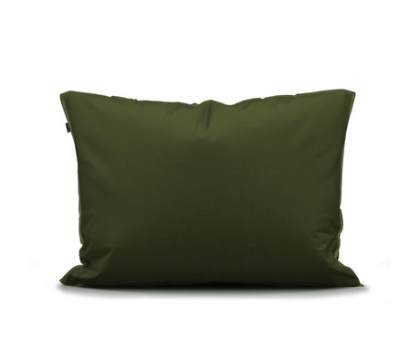 ESSENZA Taie d'oreiller Minte vert textile 60x70cm