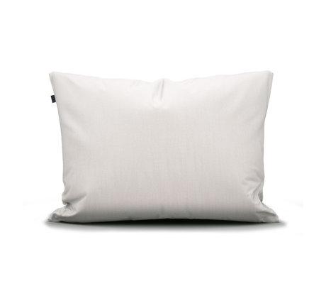 ESSENZA Kussensloop Minte wit textiel 60x70cm