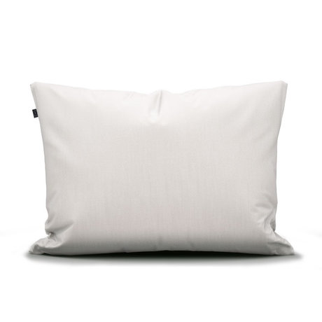 ESSENZA Kissenbezug Minte weiß Textil 60x70cm