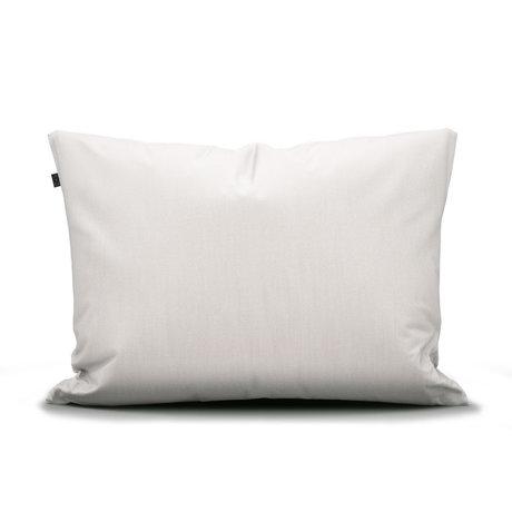 ESSENZA Taie d'oreiller Minte textile blanc 60x70cm