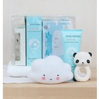 A Little Lovely Company Baby gift set Cloud & friends 24x19x10.5 cm