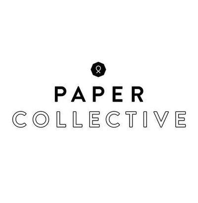 Sammelladen für Papier