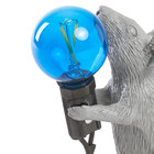 Seletti bulb reserve led blauw voor lamp mouse