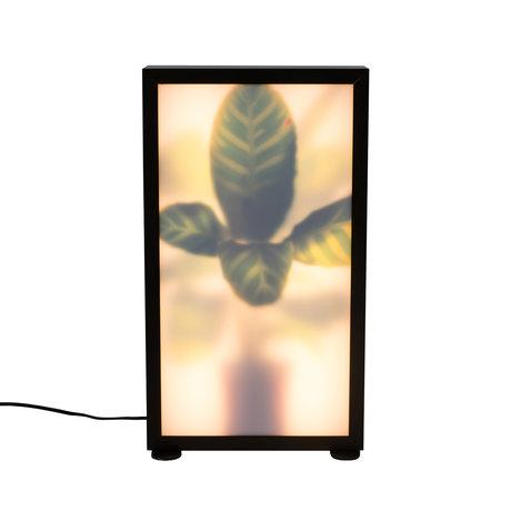 Zuiver Floor lamp Grow M Zebra plant 29x8x51cm