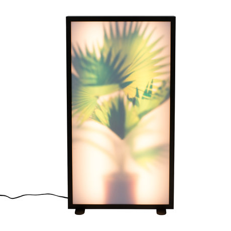 Zuiver Vloerlamp Grow XL 44x8x80cm