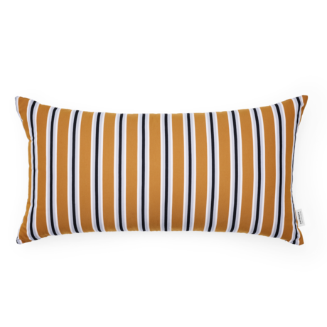 Normann Copenhagen Cushion Eclat Curry Multi 60x33cm